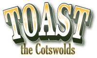 Toast The Cotswolds