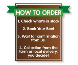 How to order your beef